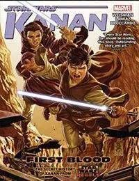 Star Wars: Kanan: First Blood