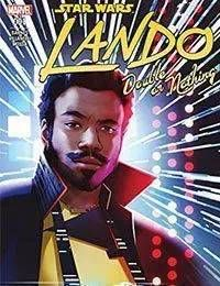 Star Wars: Lando: Double Or Nothing