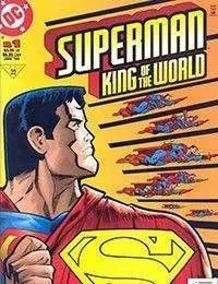 Superman: King of the World