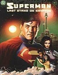 Superman: Last Son of Krypton (2003)