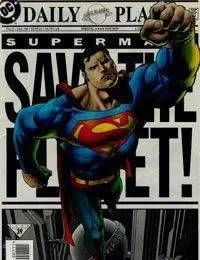 Superman: Save the Planet