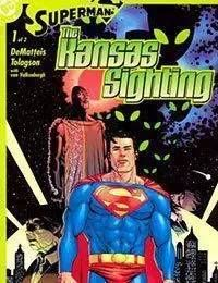 Superman: The Kansas Sighting