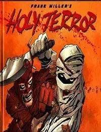 Frank Millers Holy Terror