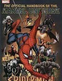 Official Handbook of the Marvel Universe: Spider-Man 2004