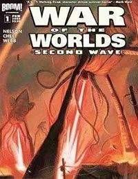 War of the Worlds: Second Wave