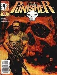 The Punisher (2000)