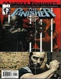 The Punisher (2001)