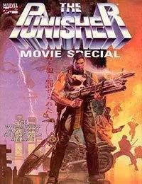 The Punisher Movie Special