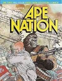 Ape Nation