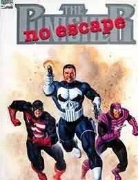 The Punisher: No Escape