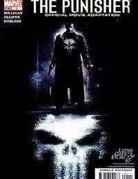 The Punisher: Official Movie Adaptation