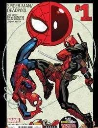 Spider-Man/Deadpool