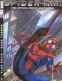 Spider-Man: The Official Movie Adaptation