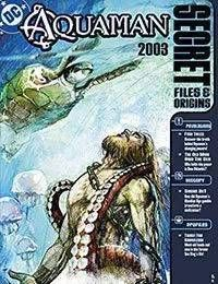 Aquaman Secret Files 2003