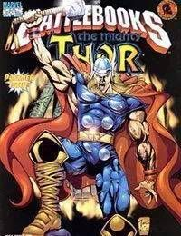 Thor Battlebook: Streets of Fire