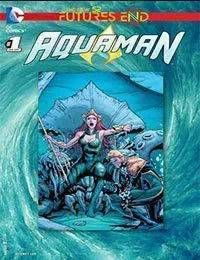 Aquaman: Futures End