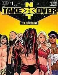 WWE: NXT Takeover - The Blueprint