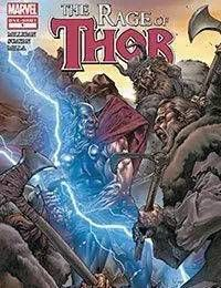 Thor: The Rage of Thor