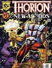 Thorion of the New Asgods
