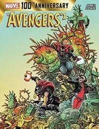 100th Anniversary Special: Avengers