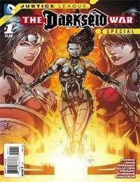 Justice League Darkseid War Special