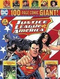 Justice League Giant