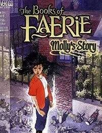 The Books of Faerie: Mollys Story
