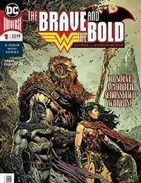 The Brave and the Bold: Batman and Wonder Woman
