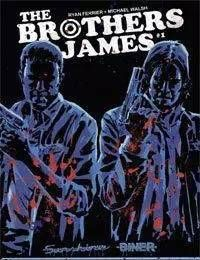 The Brothers James