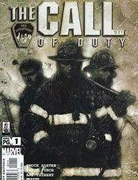 The Call of Duty: The Brotherhood