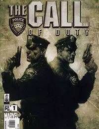 The Call of Duty: The Precinct