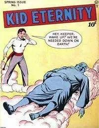 Kid Eternity (1946)
