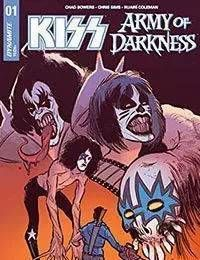 KISS The Army of Darkness