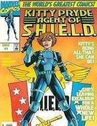 Kitty Pryde, Agent of S.H.I.E.L.D.