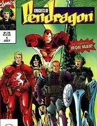 Knights of Pendragon
