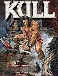 Kull: The Hate Witch