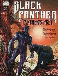 Black Panther: Panthers Prey