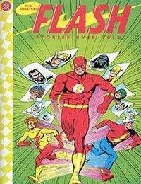 The Greatest Flash Stories Ever Told