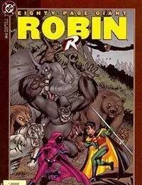 Robin 80-Page Giant