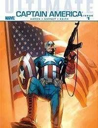 Ultimate Captain America (2011)