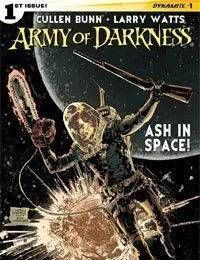 Army of Darkness (2014)