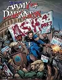Army of Darkness Election Special