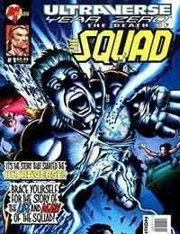 Ultraverse Year Zero: Death of the Squad