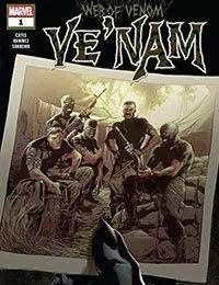 Web of Venom: VeNam