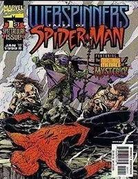 Webspinners: Tales of Spider-Man
