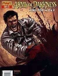 Army of Darkness: King For a Day