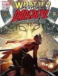 What If: Daredevil