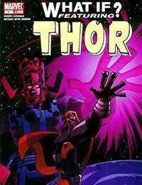 What If: Thor