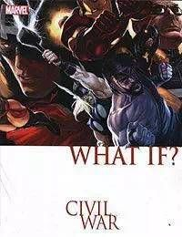 What If? Civil War