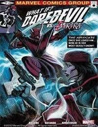 What If? Daredevil vs. Elektra